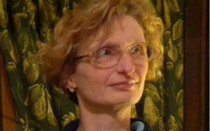 Judith Taylor